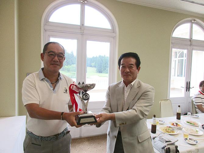 第40回 TTEC杯ゴルフコンペ2