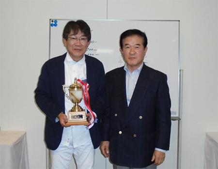 第43回 TTEC杯ゴルフコンペ