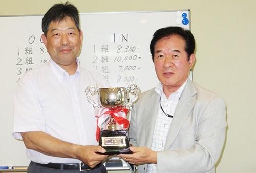 第46回 TTEC杯ゴルフコンペ-1